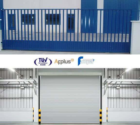 instalacion y mantenimiento de puertas de garaje t